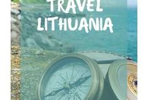 Travel - Lithuania