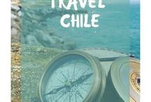 Travel - Chile