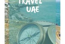 Travel - UAE