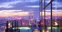 Luxury Penthouses