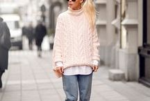 Outfit Recipes {Fall & Winter}