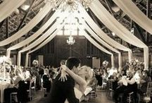 I secretly love weddings / by Meili Ware