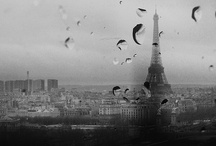 Wanderlust / by Kristin Taylor