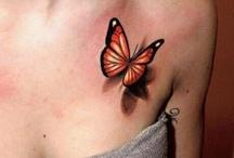 Tattoo Love / by Barbara Smith