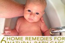 Baby and Kid Ideas / by Stephanie Ruzanka-Dale