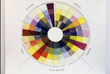 Color Theory / by Meili Ware