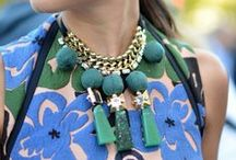 Beautiful Jewelry and Inspiration / by Margo Sengers