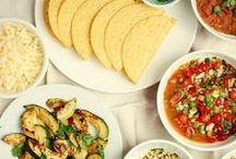Recipes / Food for Families with Kids