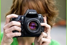 Photography Tips and Tricks / photography for bloggers, families and kids / by Melissa Taylor