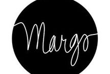 """""""Margo"""" :-) / by Margo Sengers"""