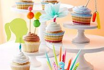 Birthdays Ideas / Birthday Party Activities and Games for Kids / by Melissa Taylor @ImaginationSoup