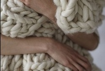 Yarn, Needles and Hooks / by Meili Ware
