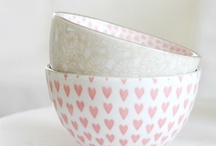 Dishes I love / by Meili Ware