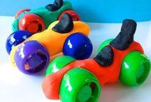 Pretend Play / Pretend Play Ideas for Kids, play activities, kids play, fun activities for kids, pretend play