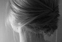 Hair Envy / by Mary Hayward Spotswood