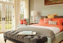 Bedrooms / by Taylor Maurer