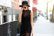 FAVORITE BLOGGERS  (outfits etc.) / by Stefanie Szeto