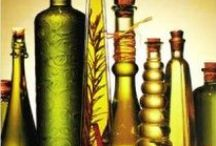 Cooking Oils / by Jayne Finch