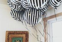 Birthdays / by Mary Hayward Spotswood