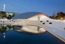 Architecture  / by Zero e Uns