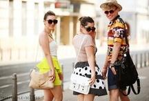Street Fashion / Street Style 'round-the-Globe. / by 20 Fresh New Sales Everyday!