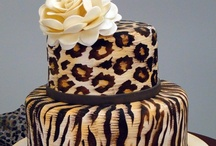 Cakes / by Ginger Dahl