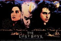 The Lost Boys / by Jayne Finch