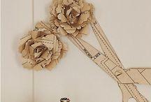 Sewing / by Linda Freeman Wilson