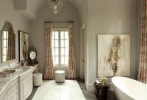 Bathrooms / by Tracy Askilsrud