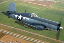 Aircraft / by Ed Grande