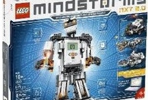 Mindstorm Info/Proj / by Tracy Askilsrud