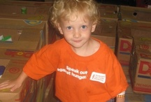 Family Matters Day - Hunger Action Month