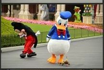 Disney / by Quirky Dana
