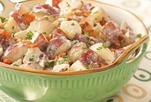 ~Yummy Side Dishes~ / by Lisa Gray
