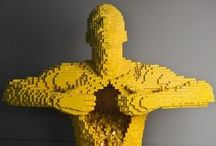Lego / by Quirky Dana