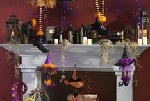 Halloween...oh, I love Holidays! / Halloween goodies to make, eat, decorate or just stare at!