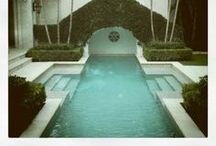 Cool Pools / by Mary Hayward Spotswood