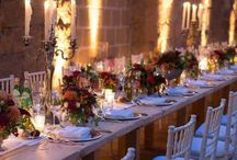 Le Reve - setting and decorations / Our decoration in partnership with high quality supplier