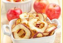 Snacks / snack ideas for kids, after school snacks