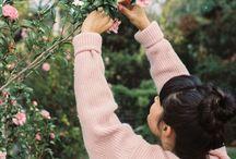 garden.fleur / by Amy English