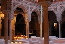 Le Reve - Andalusia wedding location / Wedding in Andalusia