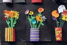 Gettin' Crafty! / Our favorite spring arts and crafts activities! / by French Toast