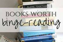 Books & Writing / For reading & writing.