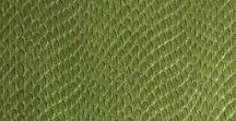2017 Pantone Color of the Year / Introducing Pantone's Color of the Year 2017, Greenery. Looking to add this spruce of color to your next project? We have it in leather! Visit our website to see the collection.