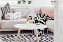 Home Inspiration / home solutions and lovely interiors