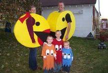 Halloween Costume Ideas / by Shayla Heath