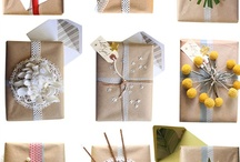 Gift Ideas / by Erin O'Connell