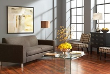 CORT Home Furnishings For Rent / All the fine home furnishing available from CORT Furniture Rental. / by CORT Furniture