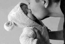 for my babies one day. ❤️ / by Katyln Wiggins