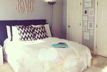 home ideas. / by Katyln Wiggins